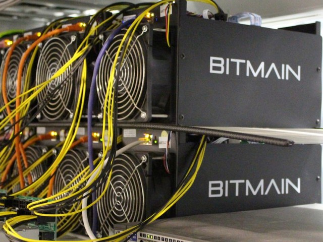 The electricity used to mine bitcoin this year is bigger than the annual usage of 159 countries