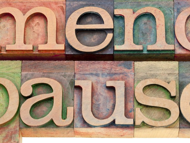 It's World Menopause Day - Let's Talk Positively About The 'M' Word