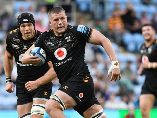 Wasps Rugby player ratings from Bristol Bears thrashing: 'Completely outshone'