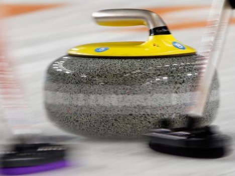 Women's World Curling Championships: 'We can compete' - Hannah Fleming
