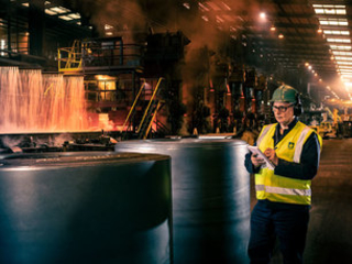 Industrial decarbonisation: Aldersgate Group calls for 'clear plan of action' to slash emissions from heavy industries