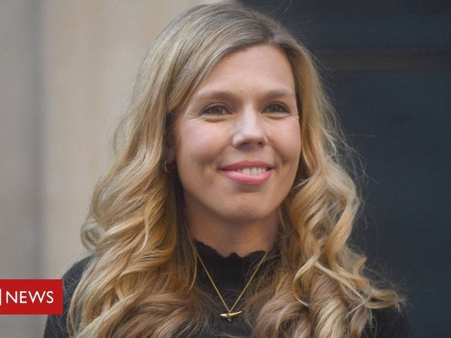 Call for inquiry into Carrie Symonds' influence in No 10