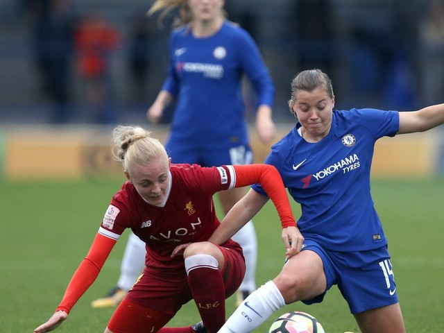 Chelsea LFC vs. Liverpool LFC, WSL Cup quarterfinal: Preview, team news, how to watch