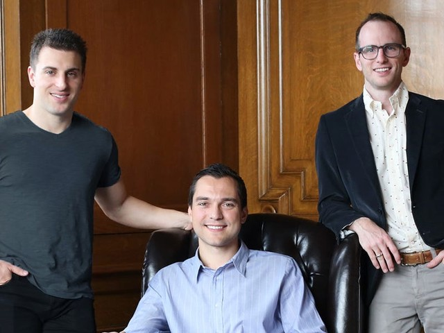 Airbnb is facing an unprecedented threat from the coronavirus. Here are the veteran execs on Airbnb's board of directors who will be critical to CEO Brian Chesky's success or failure.