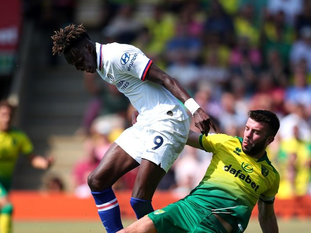 WATCH: Tammy Abraham puts Chelsea back in front with his second goal