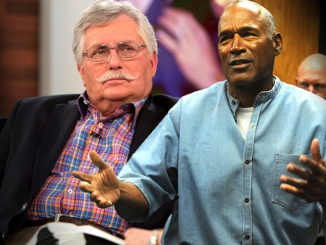 It's Not Over! Fred Goldman To Take OJ Simpson To Nevada Court For $70 Million