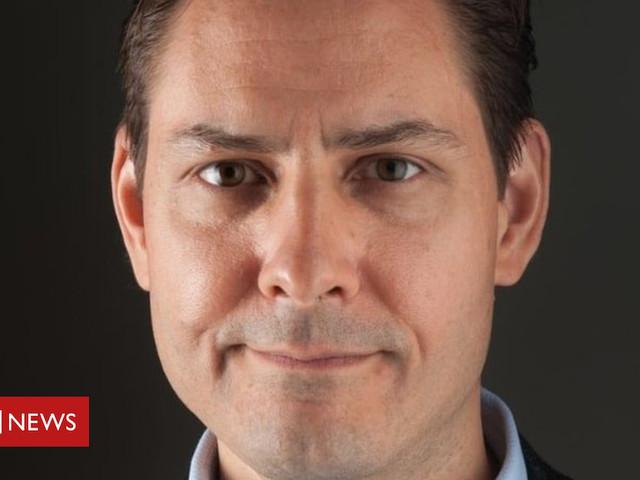 Michael Kovrig: Canadian ex-diplomat 'held in China'