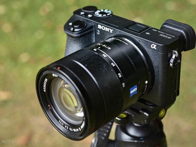 Sony A6500 mirrorless camera: £300 off, now £949 this Amazon Prime Day