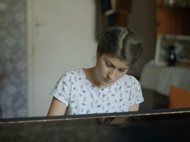 Locarno Film Review: '3/4'