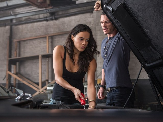 Michelle Rodriguez Threatens to Leave 'Fast & Furious' Franchise If Female Characters Don't Improve