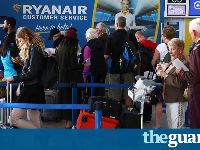 More Ryanair cancellations likely as pilots reject offer to work on days off