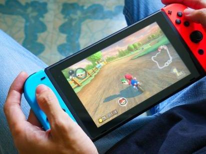 42 Best Nintendo Switch Games Of 2020