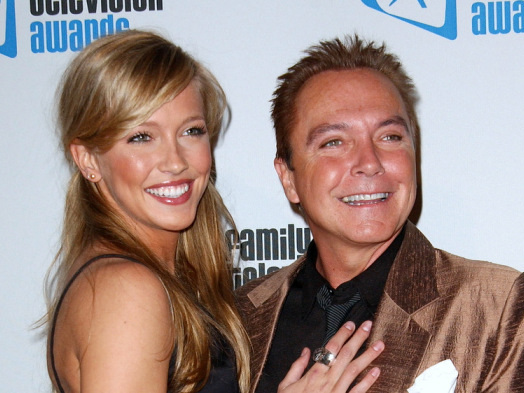 David Cassidy's Daughter Katie Shares Her Father's Last Words