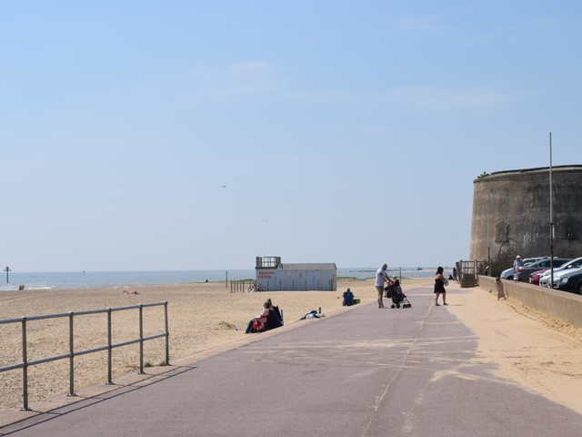 Essex's best beaches for 2019 revealed