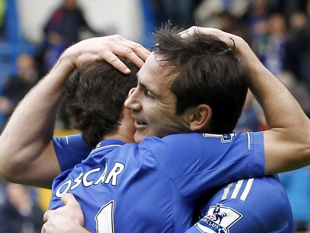 Chelsea fans ask Oscar to come back as former playmaker posts amazing throwback pics with Lampard, Hazard and Willian