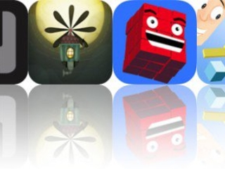 Today's Apps Gone Free: Atomic Toy, AR Synth Music, Moonlight Express and More