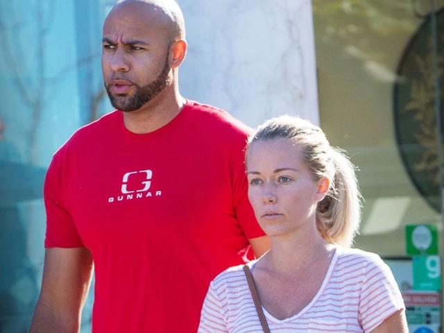 Kendra Wilkinson Tells All On Marital Strife With Hank — 'I Hate Drama!'