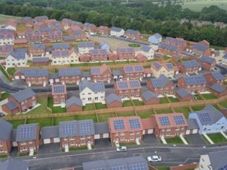 How a greener homes drive could hold the key to over 150,000 post-Covid jobs