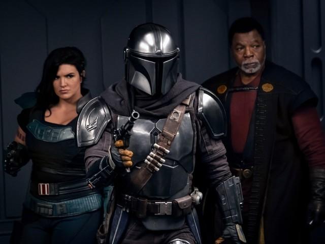 The Mandalorian Season 2 Episode 4 Recap: Time for Old Friends