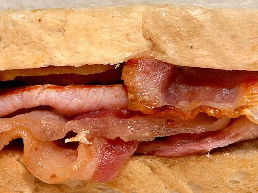 Supermarket ham and bacon may contain 'pointless' chemicals linked to cancer