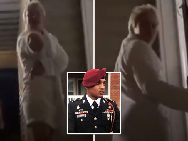 Woman evicted from apartment after calling Fort Bragg soldier a 'n****r' and saying 'I hate Black people'