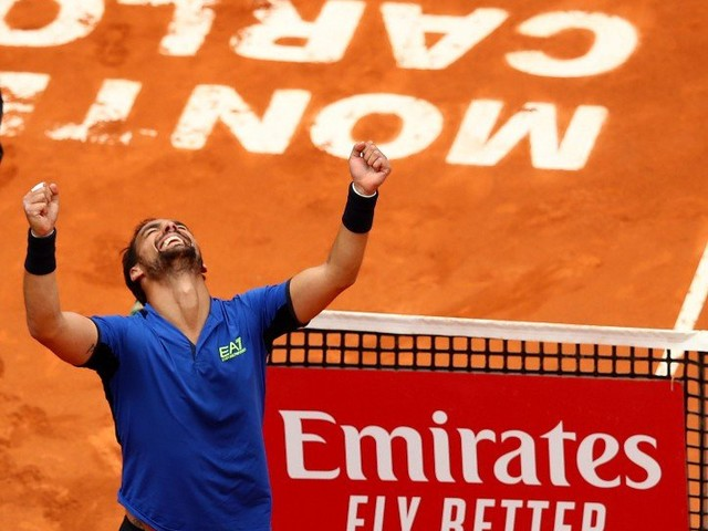 Fognini earns notable Monte-Carlo Masters title