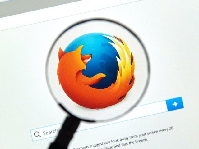 How to allow pop-ups on a Mozilla Firefox browser for certain websites