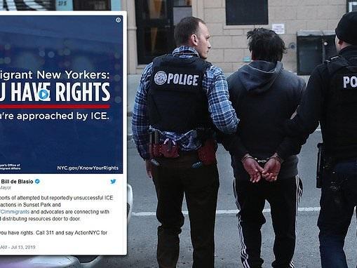 Have ICE raids begun in earnest? Donald Trump confirms crackdown on undocumented migrants