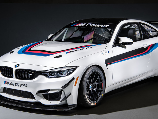 First BMW M4 GT4 Arrives in Australia for Factory-Backed Racing Team