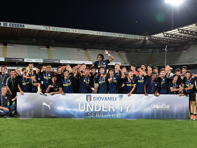 Part 1: Inter Primavera players from the recent past