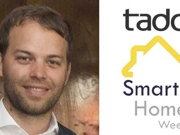 Smart Home Week 2019 – Interview #2 Paul Hughes from Tado