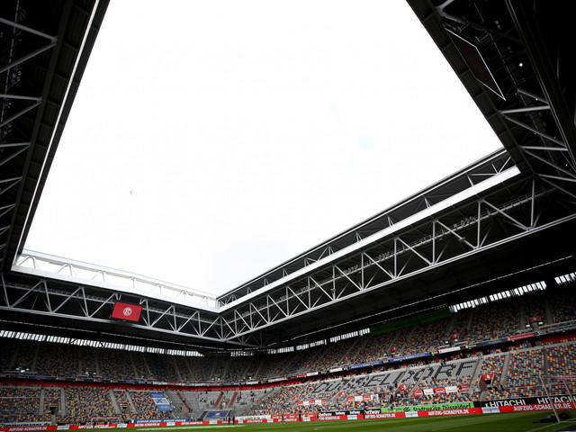 International Ski Federation cancel Big Air World Cup in Düsseldorf due to Bundesliga clash