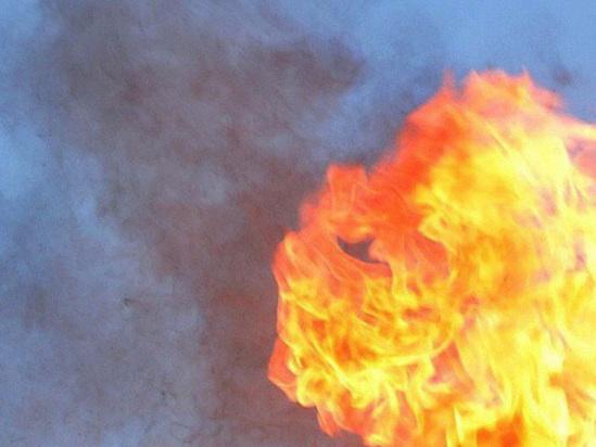 100-year-old woman killed in blaze in Ranau