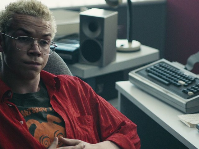 Will Poulter teases Black Mirror: Bandersnatch return with exciting fan theory