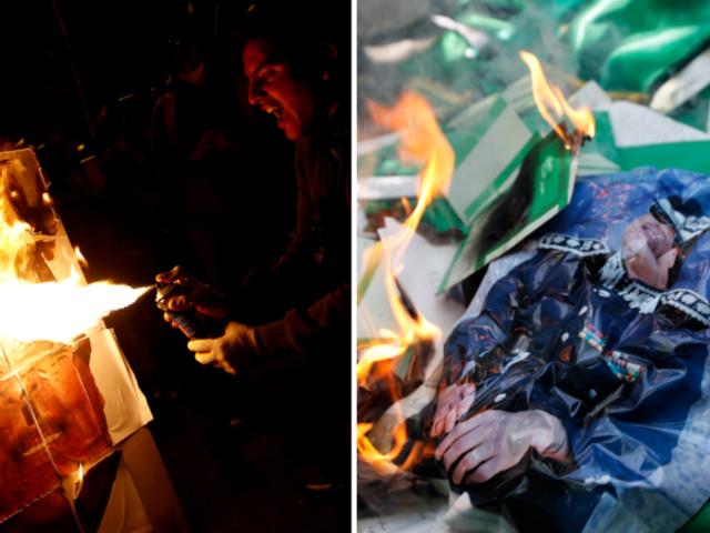 Post-coup Bolivia anarchy 'resembles Libya': Putin urges 'common sense' amid Latin American chaos