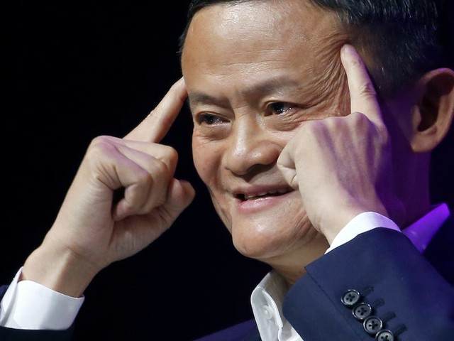 Ant Group, Jack Ma's little-known $200 billion Chinese fintech firm, is gearing up for what could be one of the largest IPOs in history. Here's how the company went from an ant-sized startup to PayPal rival.