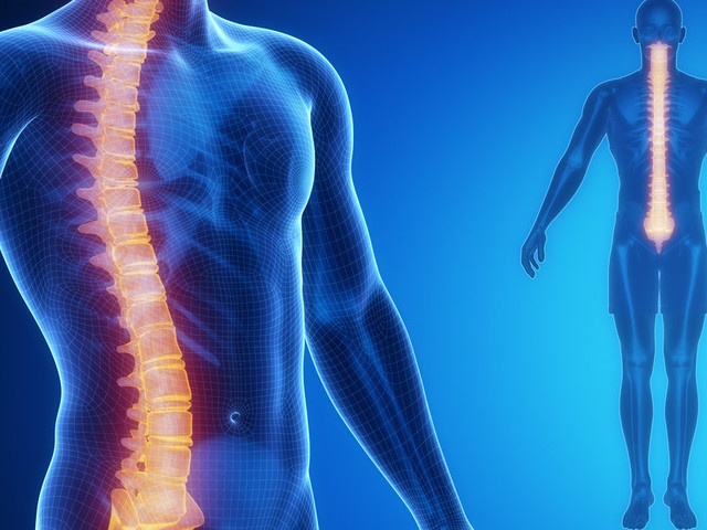 Paralysed Man Makes History As Spinal Electrode Enables Him To Walk