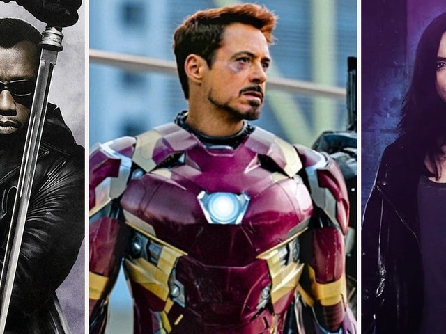 8 Casting Decisions That Saved Marvel (And 7 That Ruined It)