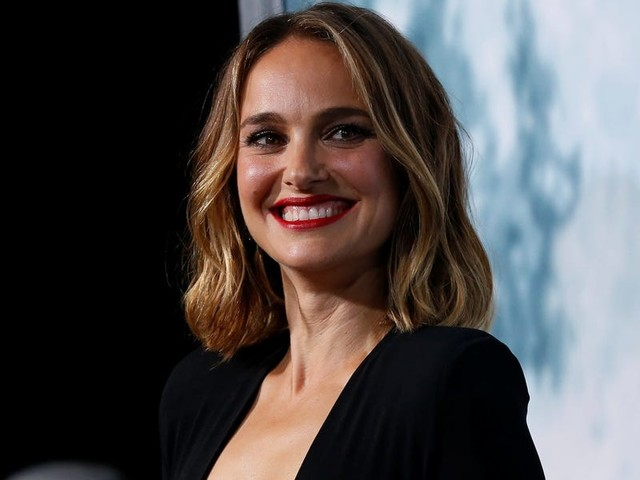 Natalie Portman on why she was motivated to pursue acting and how she's stayed grounded throughout her career