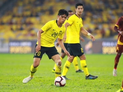 Malaysia lines up Tajikistan friendly before Thailand World Cup qualifier