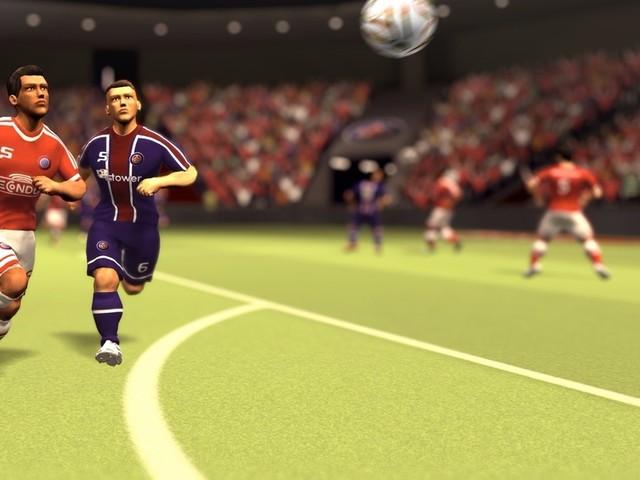 Sensible Soccer spiritual successor Sociable Soccer kicks off on Steam