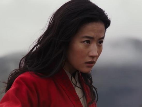 'Mulan' to Debut on Disney+ for $29.99 in September
