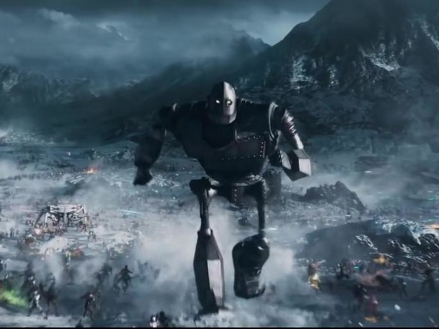 Here Are All the Easter Eggs in the New Ready Player One Trailer