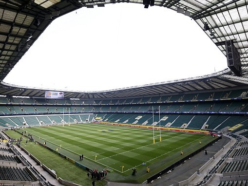 RFU REJECT idea of hosting Tottenham vs Manchester City at Twickenham