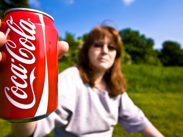 Coca-Cola is eyeing a deal in the marijuana industry, and insiders say it's a sign that other beverage giants may soon dive in