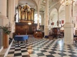 Top UK musicians turn against National Musicians Church