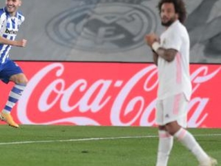 Real Madrid held again in Spain, Atlético wins 6th straight