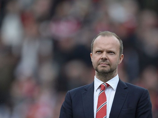 Ed Woodward meets with Ivan Perisic's agent to discuss £39m Manchester United transfer