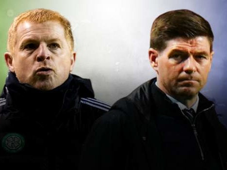 Should Premiership champions Celtic be worried by Rangers title threat?