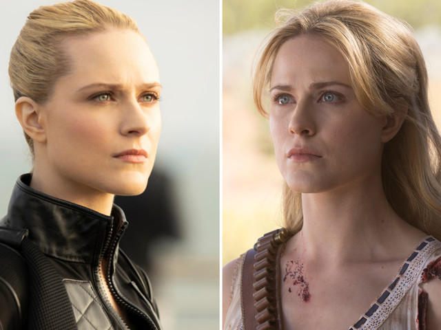 Westworld's Evan Rachel Wood keen to return as Dolores for season 4 – despite being killed off